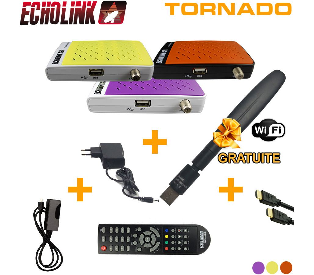 FLASH TORNADO TÉLÉCHARGER V7 MINI ECHOLINK
