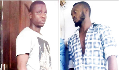 27-year-old man kidnaps 'stingy' sister, demands N300,000