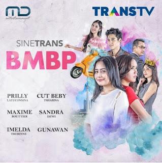 Lirik Lagu Cinta Tak Pernah Bohong Tak Pernah Mendusta - OST BMBP