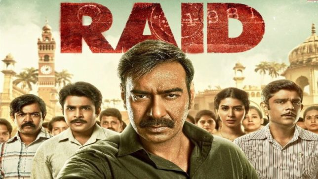Raid hindi movie review bollywood box office collection - Top bollywood movies box office collection ...