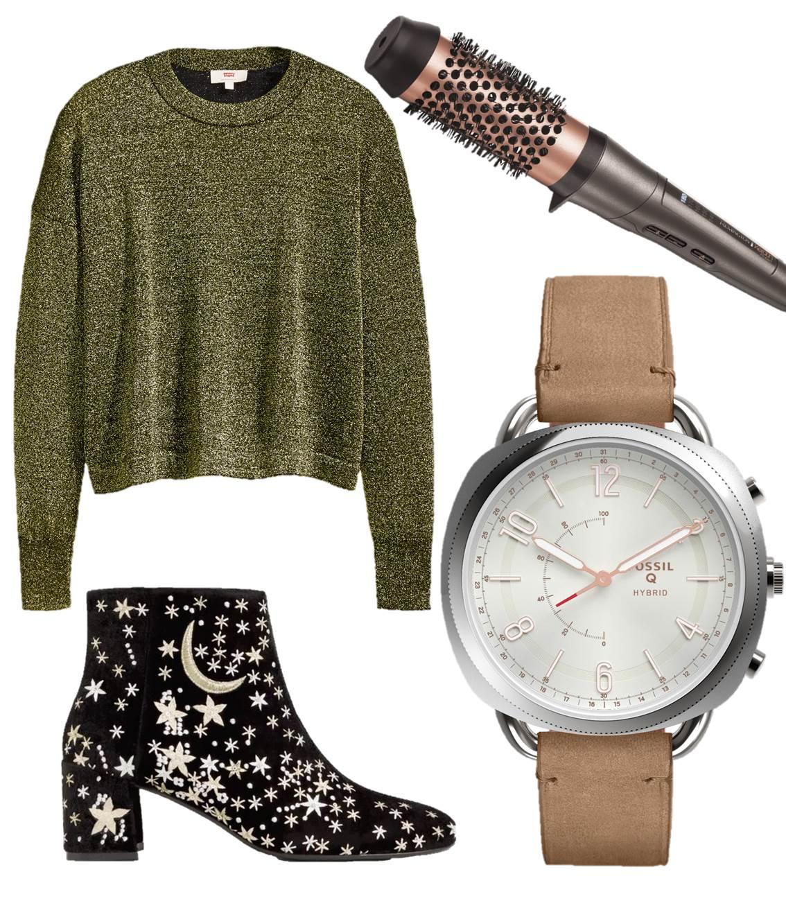 Shopping; fashion; levi's; remington; mango; fossil