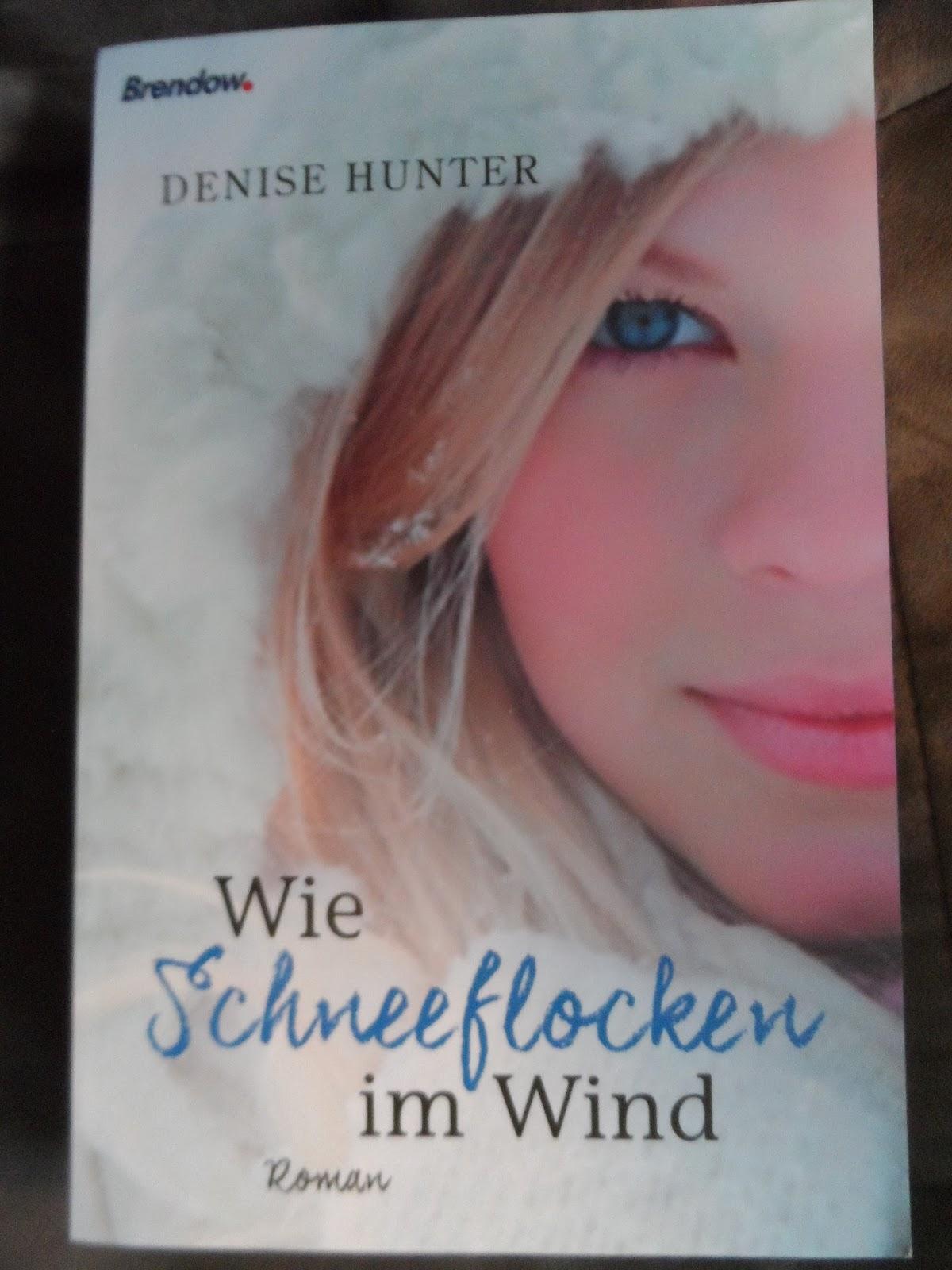 Dreaming Till Midnight Wie Schneeflocken Im Wind Denise Hunter