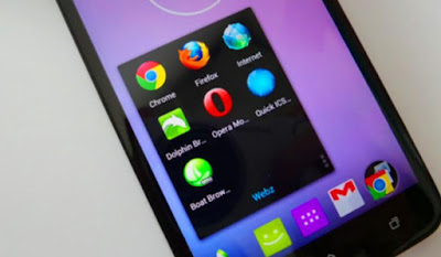 Trik Cara Hemat Kuota Data 4G di Android