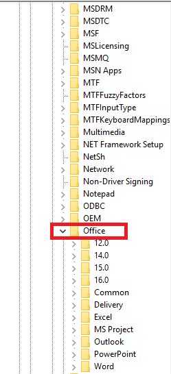 How To Get Rid of Office Activation Screen