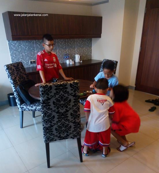travelio more Nikmatnya Kumpul Keluarga