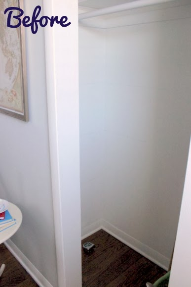 how to install closet shelves in small spaces diy playbook rh thediyplaybook com putting wood shelves in closet putting wood shelves in closet