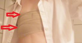 Brust abbinden anleitung Die Brust