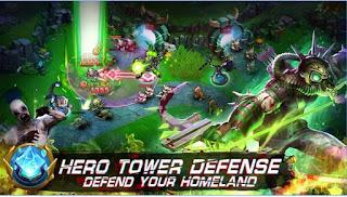 Magic Rush: Heroes v1.1.88 MOD