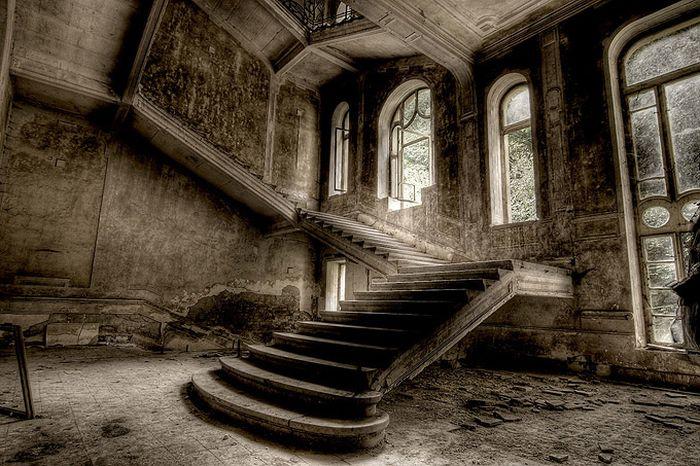 Города-призраки или посторонним вход воспрещен 20
