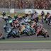Moto3: Rodrigo se quedó de a pié en Assen