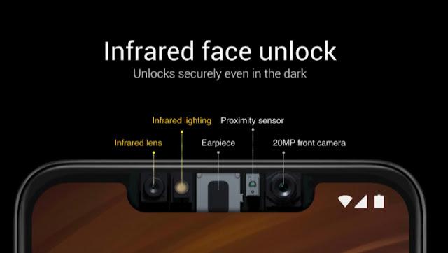 Kami Menemukan Kelebihan HP Baru Xiaomi Poco F1 Ngebut Buat Gamer