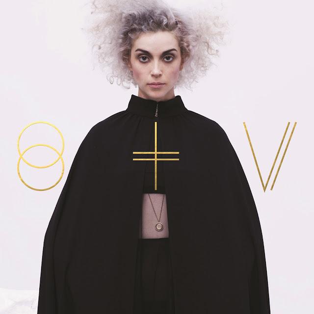 St. Vincent - St. Vincent (Deluxe Edition)
