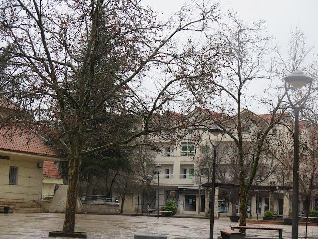 Ifrane: Ciudad residencial