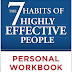 7 habits of highly effective people by Stephan Covey download