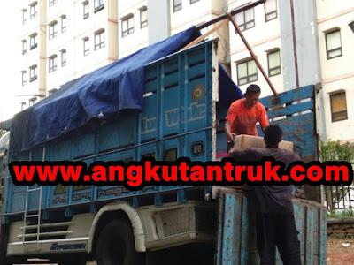 Angkutan Truk Jakarta