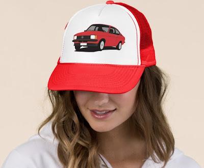 Opel Kadett C  Coupe lippis