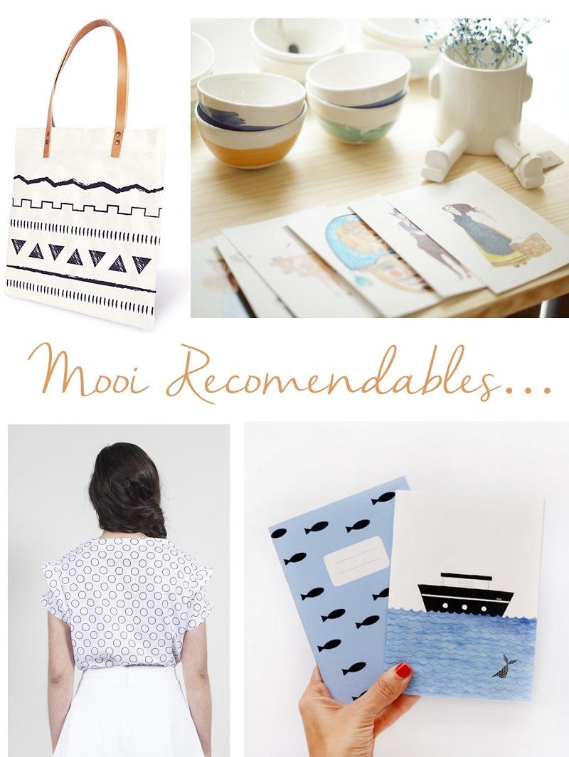 Nuria Díaz | La Böcöque | Miolos Design | Vaidhé