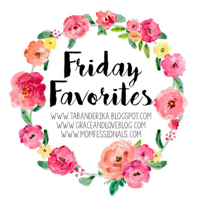 Friday Favorites #42