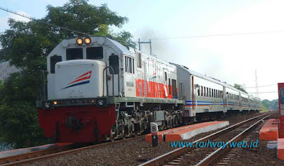 Harga Tiket KA Tawang Jaya September 2016