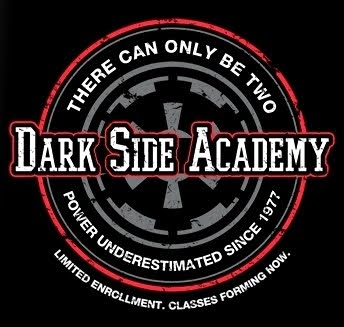 Dark Side Academy