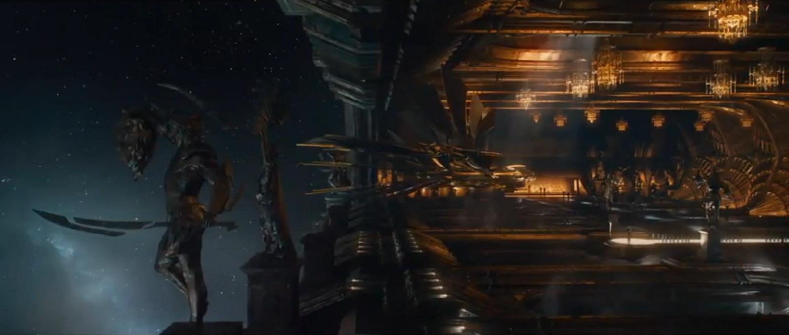 """Jupiter Ascending Retina Movie Wallpaper: Once Upon A Blog...: Breaking News: """"Jupiter Ascending"""" (A"""