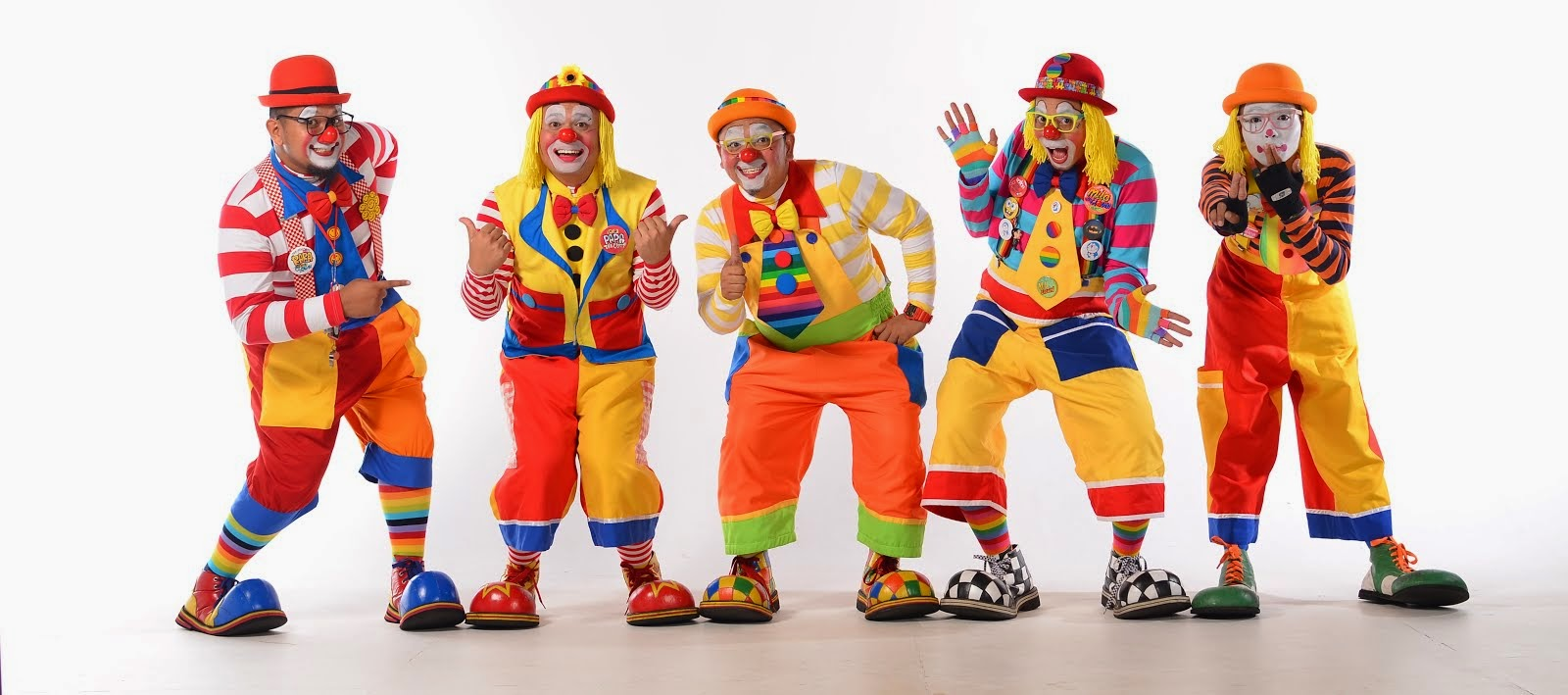 Welcome to Clown Badut Service in Malaysia  KL Selangor