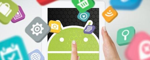 Contoh Aplikasi Android Penguras RAM dam Membuat HP Lemot