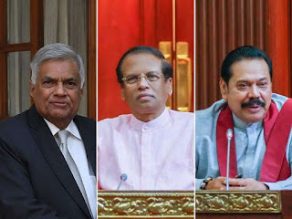India and China observing Sri Lanka crisis with care