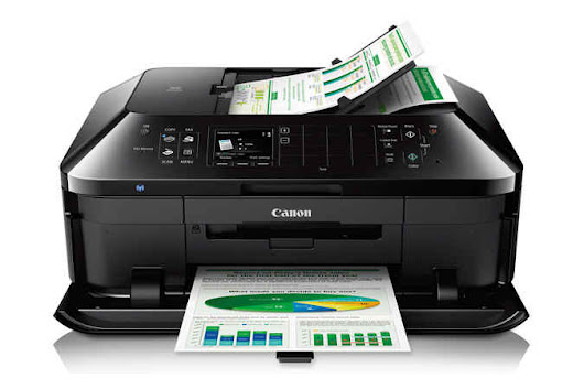 Canon MX920 Descargar Driver MAC y Windows
