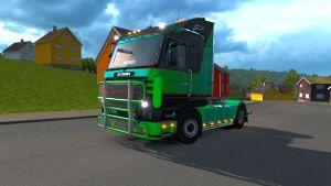 Scania 143m v3.6