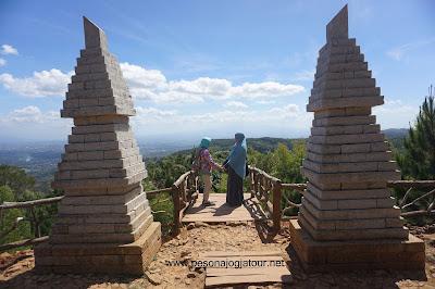 Bukit Lintang Sewu Dlingo