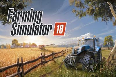 Farming Simulator 16 Mod Apk + Data free on Android