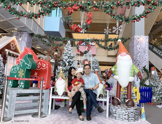'The Swede-est Christmas'  @ IPC Shopping Centre