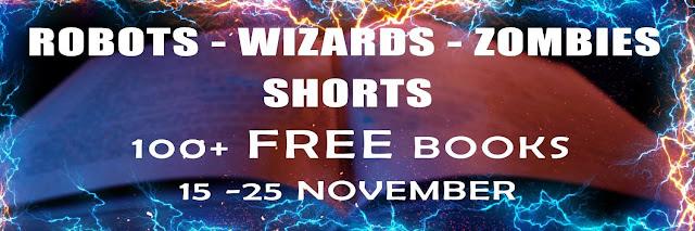 Robots & Wizards