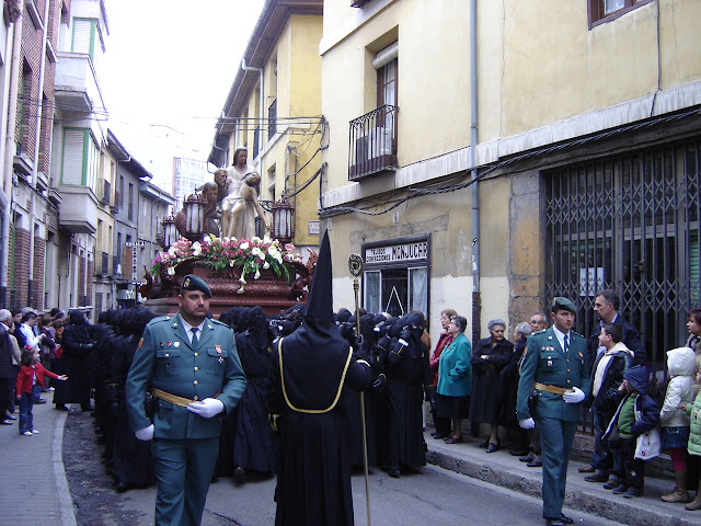 Semana Santa en León | Procesiones + recorrido urbano | España