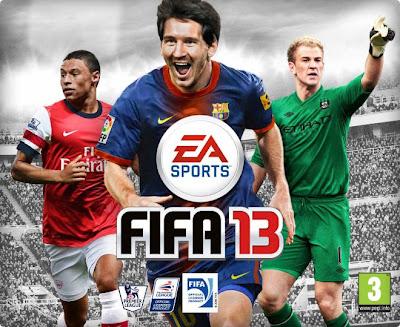 Descarga Del Juego Fifa 13 Version Completa Descargar Juegos Gratis