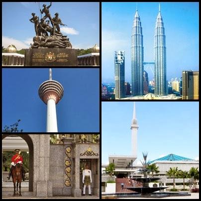paket tour muslim singapore malaysia 2014