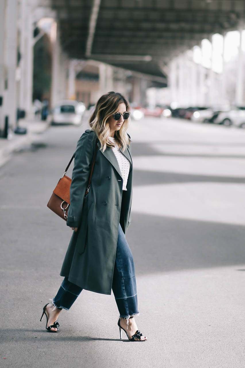 m gemi, review, shoes, italian, handmade, high quality, low price, bow, heels, patent, black, outfit, style, blog, dc, blogger, trench coat, culottes