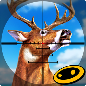 DEER HUNTER CLASSIC v3.2.3 Mod Apk Terbaru 2017 (update)