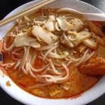 Kuliner Indonesia - Laksan