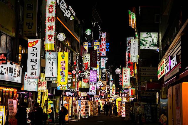 Cara Berbicara Bahasa Korea Hingga Fasih dan Lancar
