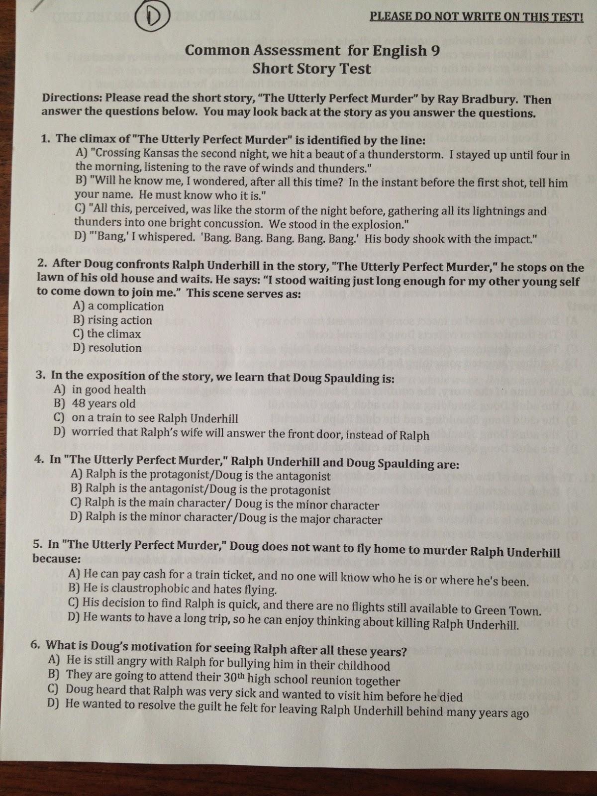 Single Subject Teaching Credential Program: Common Assessment on