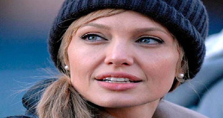 وفاة أنجلينا جولي بعد تدهور حالتها الصحية