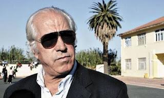Πανταζής Χρονόπουλος: «Η πολιτική δεν γίνεται με προσφυγές»