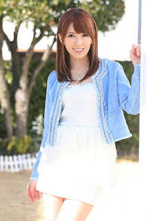 fotografi Yui Hatano