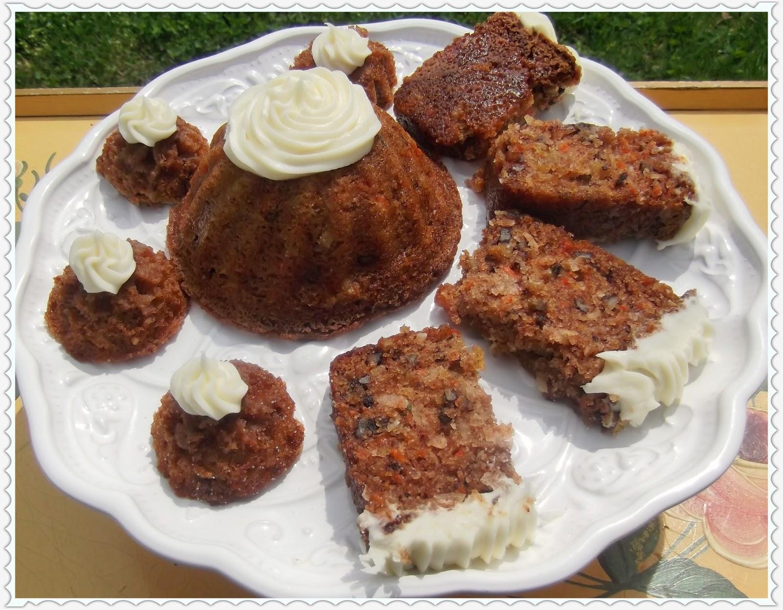 Blood Orange Cake Recipe Jamie Oliver: Rosie's Country Baking: Tea Party Menu