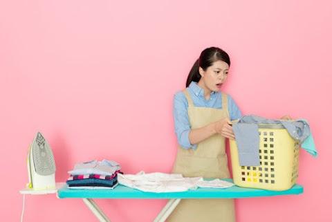4 Hal Yang Harus Dipikirkan Sebelum Mempekerjakan Pembantu Rumah Tangga.