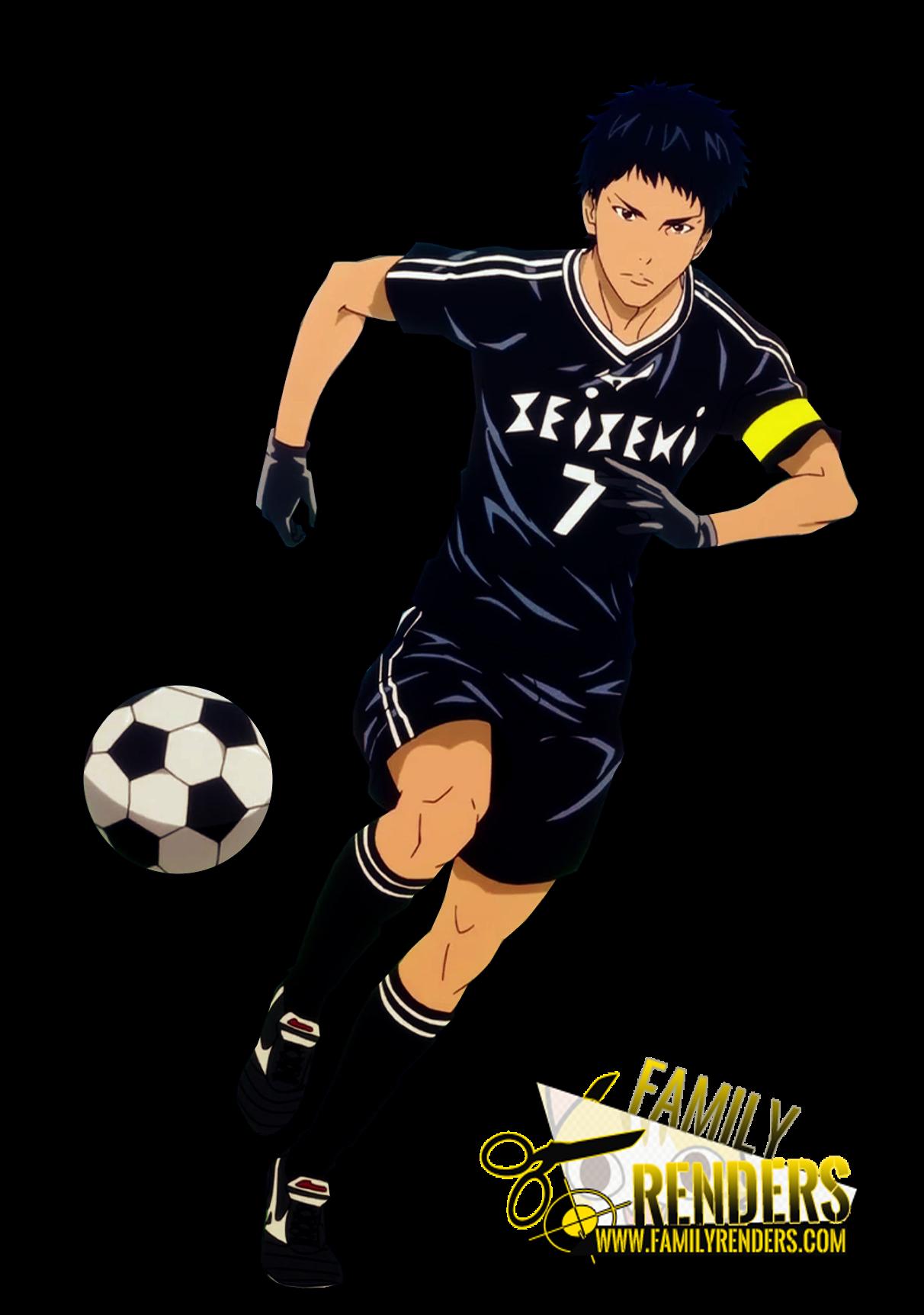 RENDER Mizuki Hisahito