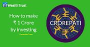 Its Possible to be a Crorepati by Stock Investment