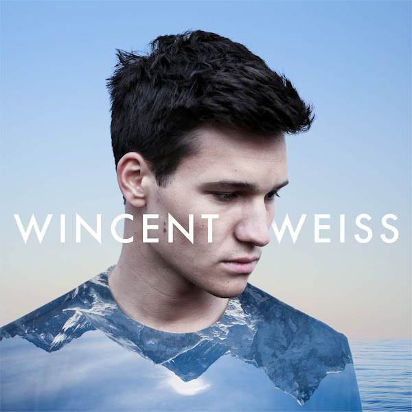 Wincent Weiss - Frische Luft - Single Cover
